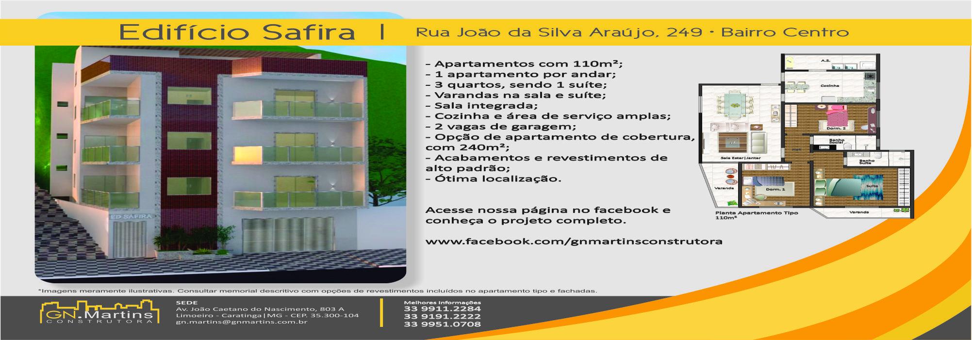 Edifício Safira