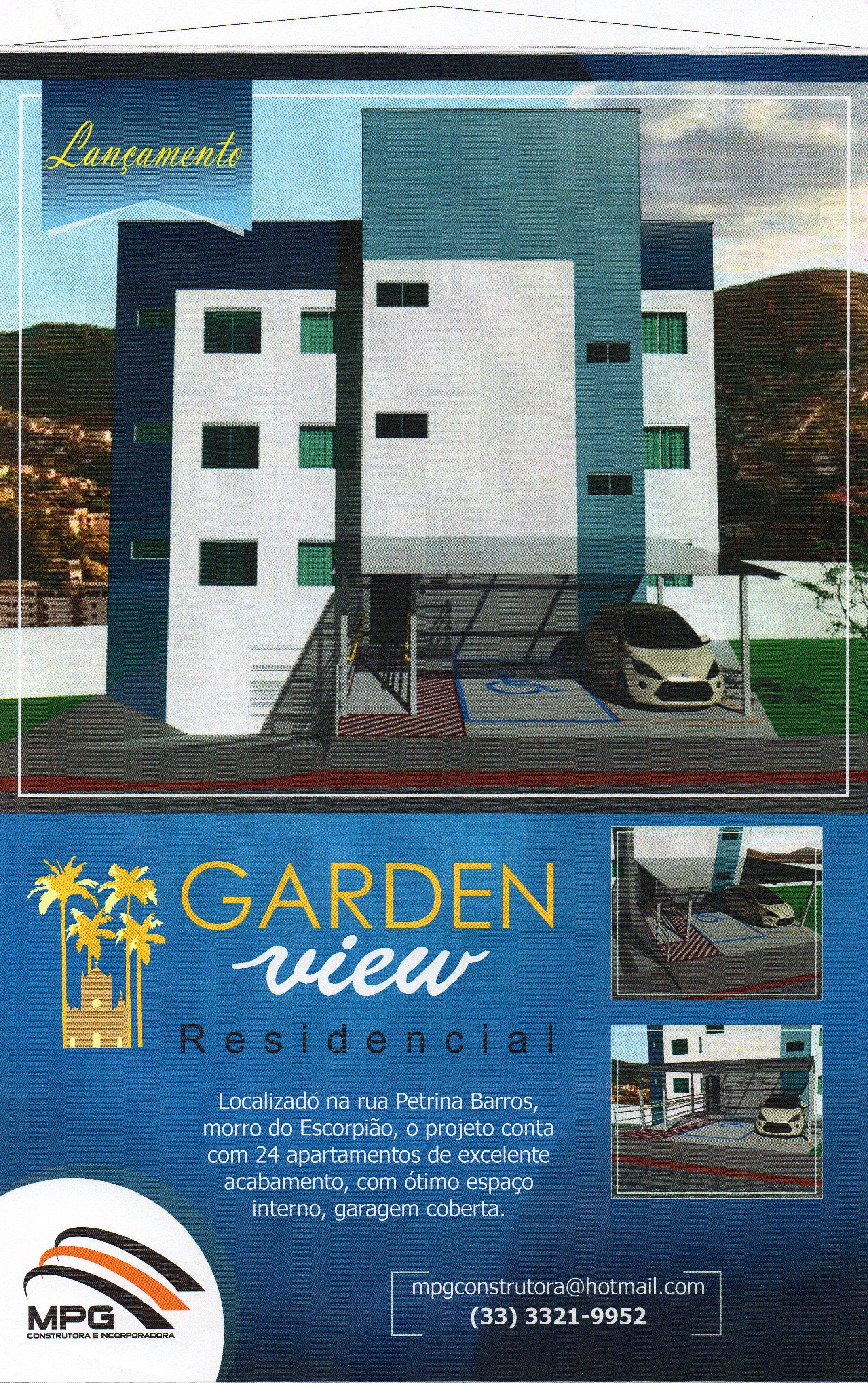 Residencial Garden View
