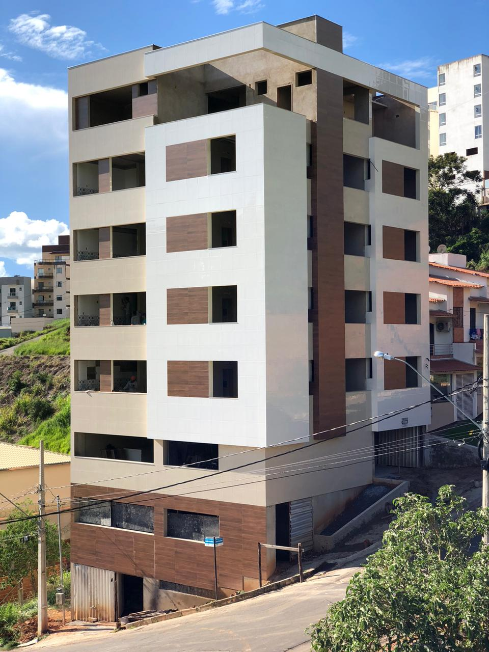 Residencial Miguel Arcanjo